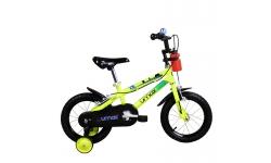 YQ-K2020S儿童自行车礼品定制