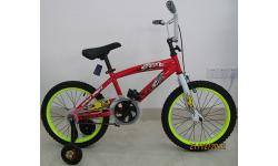 YQ-K2021S儿童自行车 儿童脚踏车