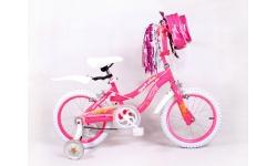 YQ16-16B2女童自行车