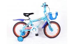 YQ16-98A儿童自行车最新报价