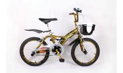 YQ18-37C双人儿童自行车