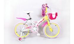 YQ18-37儿童自行车品牌