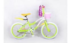 YQ20-39B儿童自行车代理