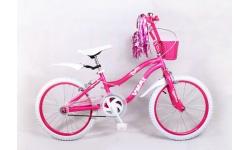 YQ20-39F儿童自行车