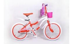 YQ20-39E儿童山地自行车